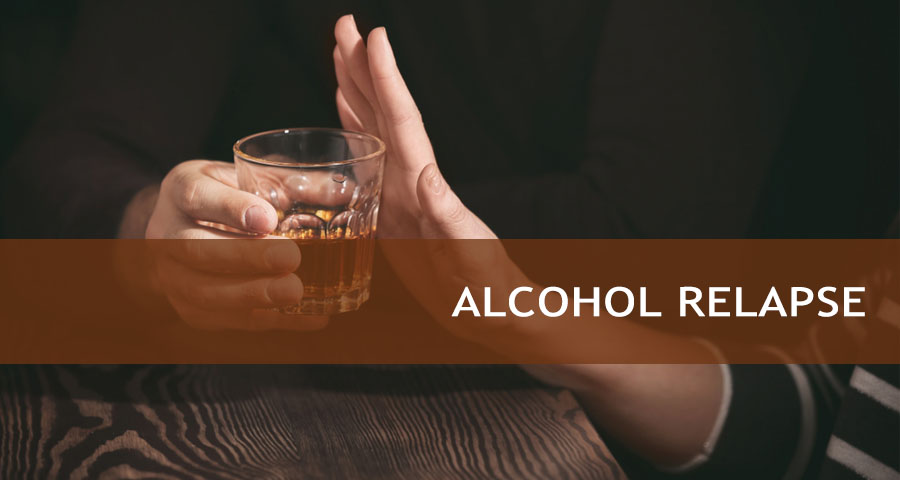 Alcohol-Relapse