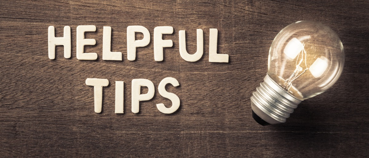 helpful-tips-picture-id933100878
